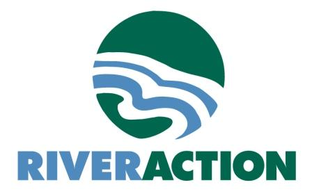 River Action Logo